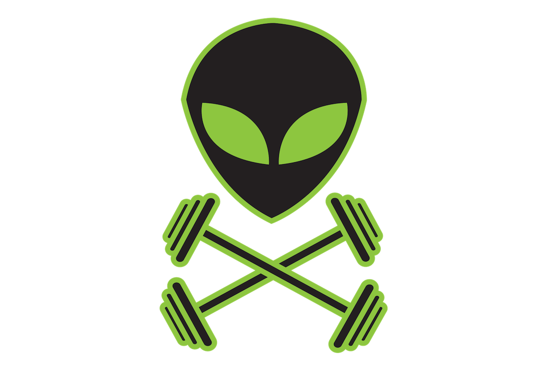 Anabolic Aliens Official Website