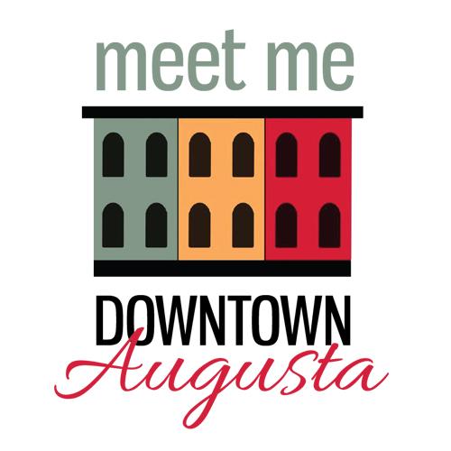 Augusta Downtown Alliance Logo