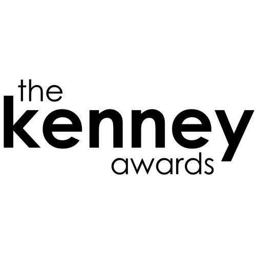 "Kennebec Valley Chamber of Commerce ""Kenney Awards"" Logo"