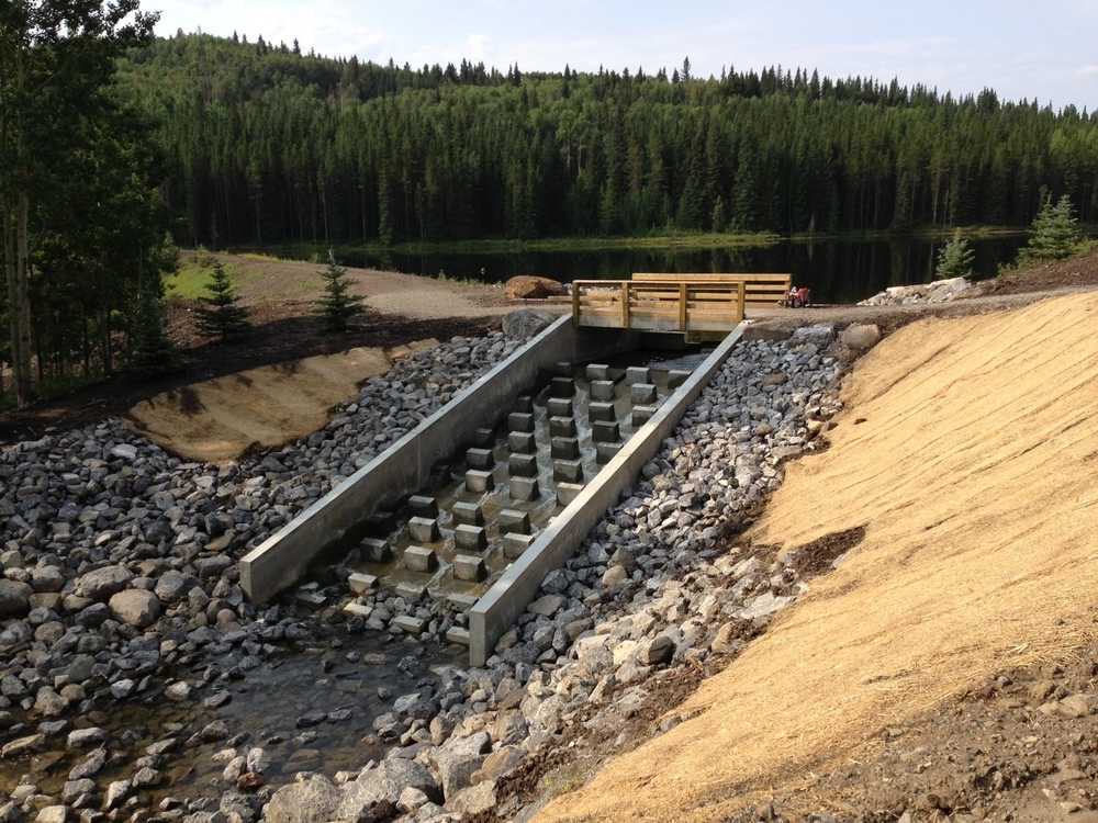 Scope Projects Spillway.JPG