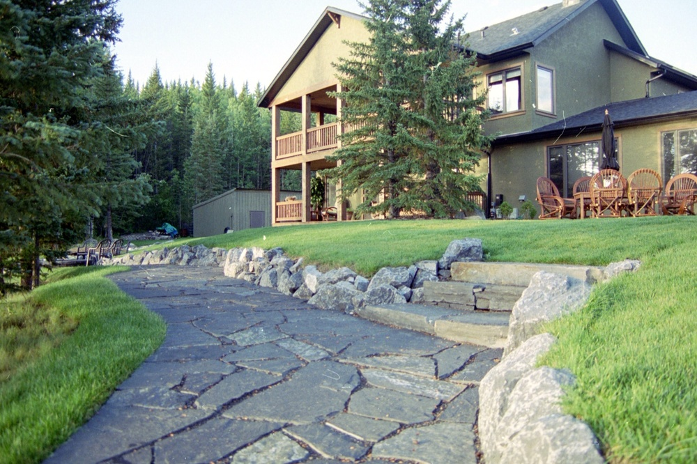 Rocky View Landscaping