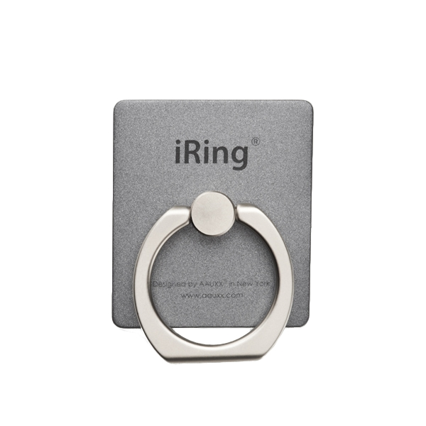 iRing - Gray (Hook Included) — iRing
