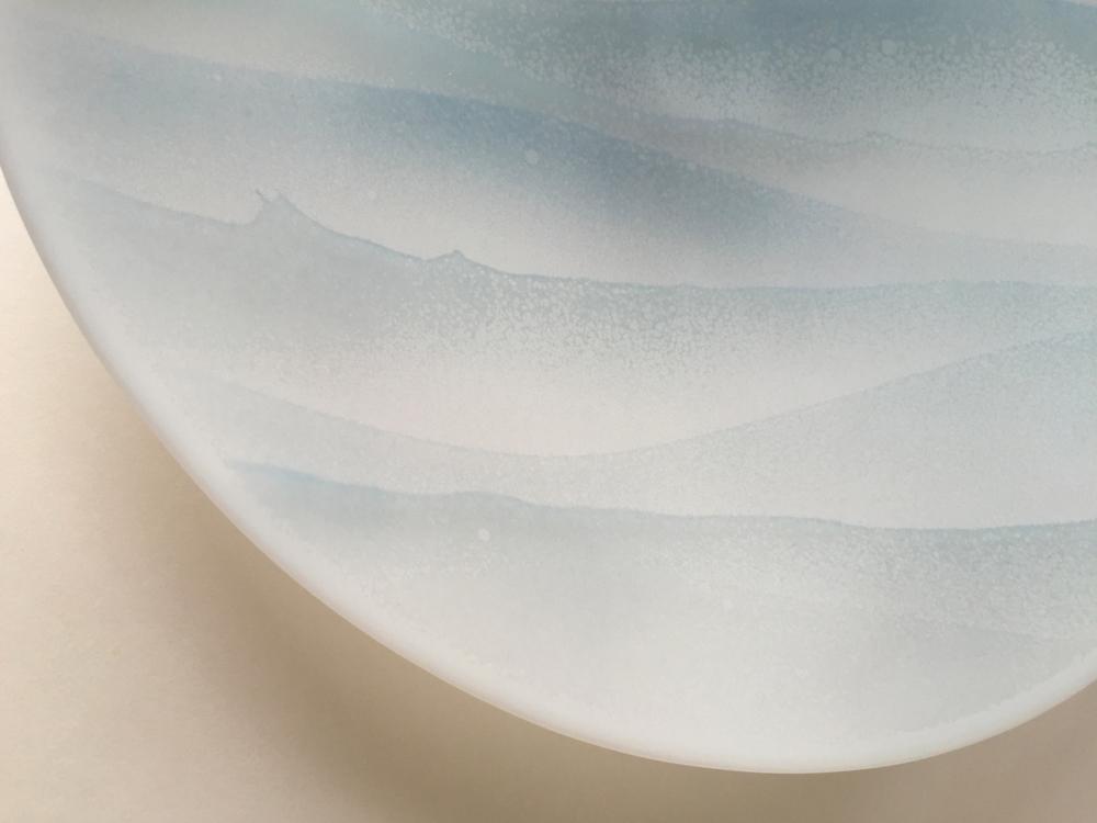 Bottom bowl detail