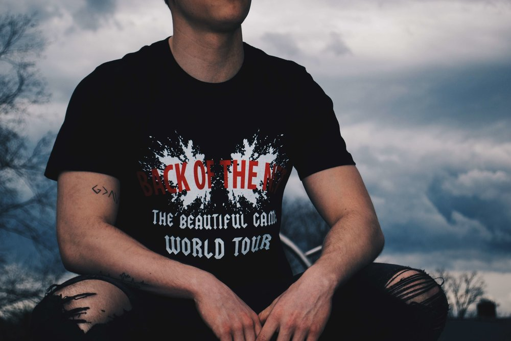 Botn presents the beautiful game world tour