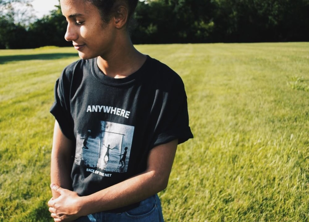 Back of the net apparel (botn) summer 17 lookbook