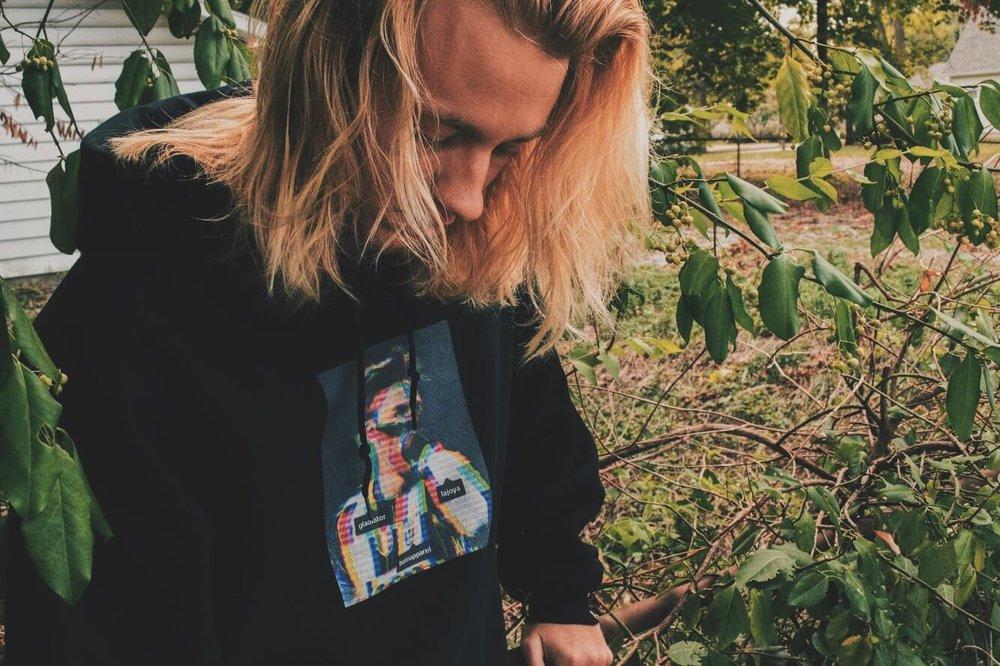 dybala hoodie
