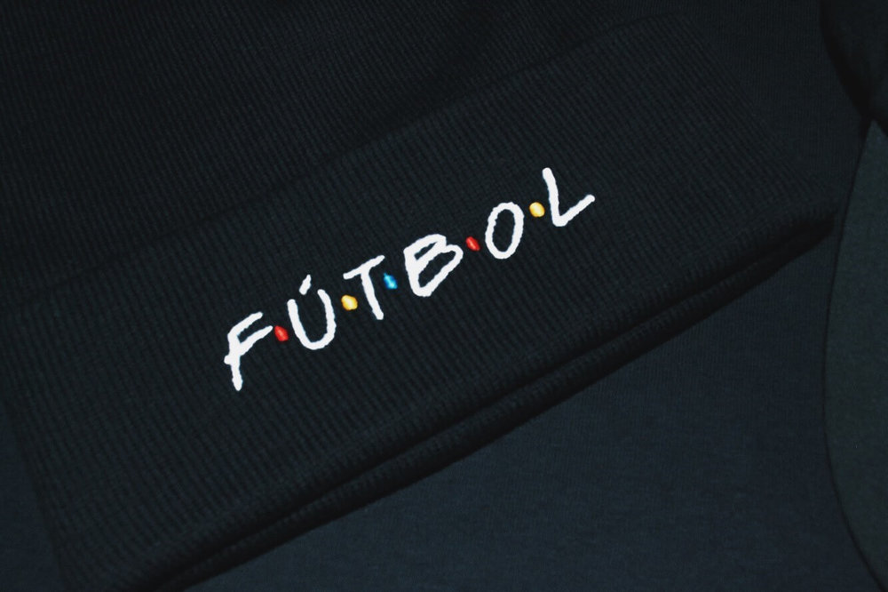 back of the net beanie