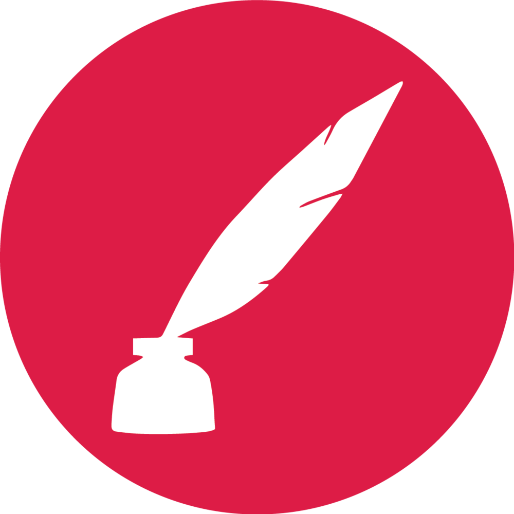 Poesía en español - Proyecto personal. Creador y editor. Branding, diseño de publicación en Medium, diseño y gestión de mailing y redes.