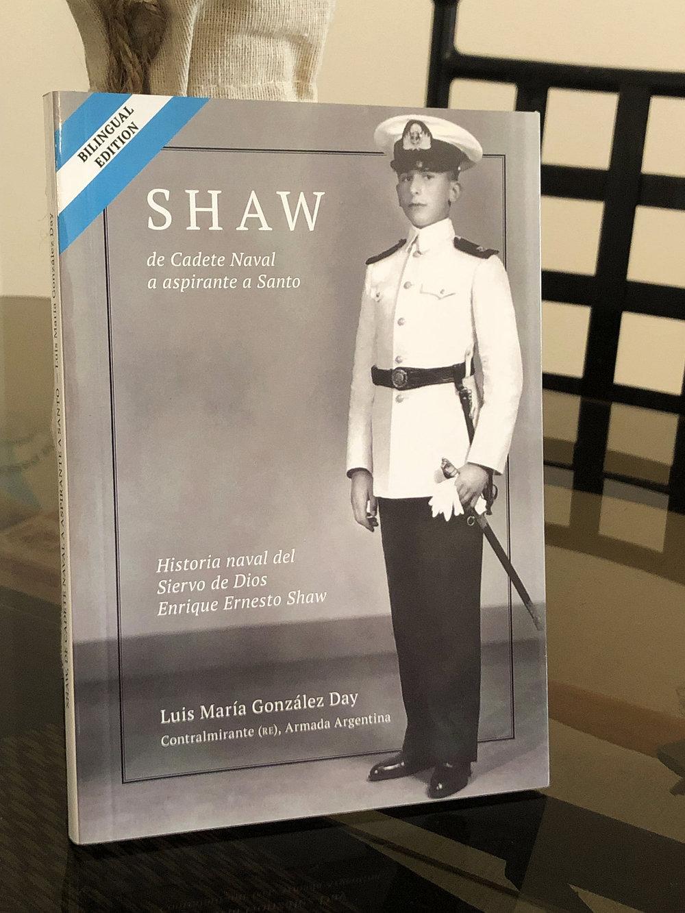 Shaw Frente