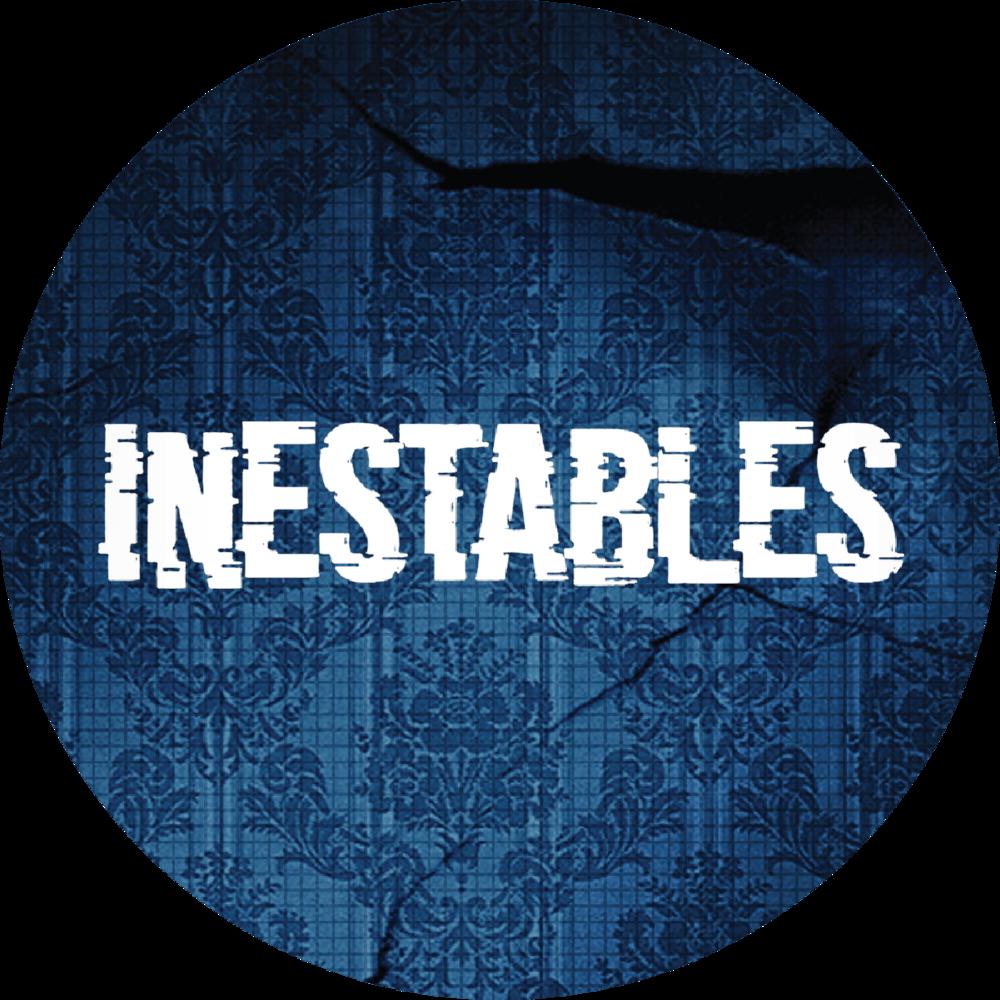 Inestables – Serie Web - Diseño de marca, de afiches promocionales y llamado a audición para serie web.