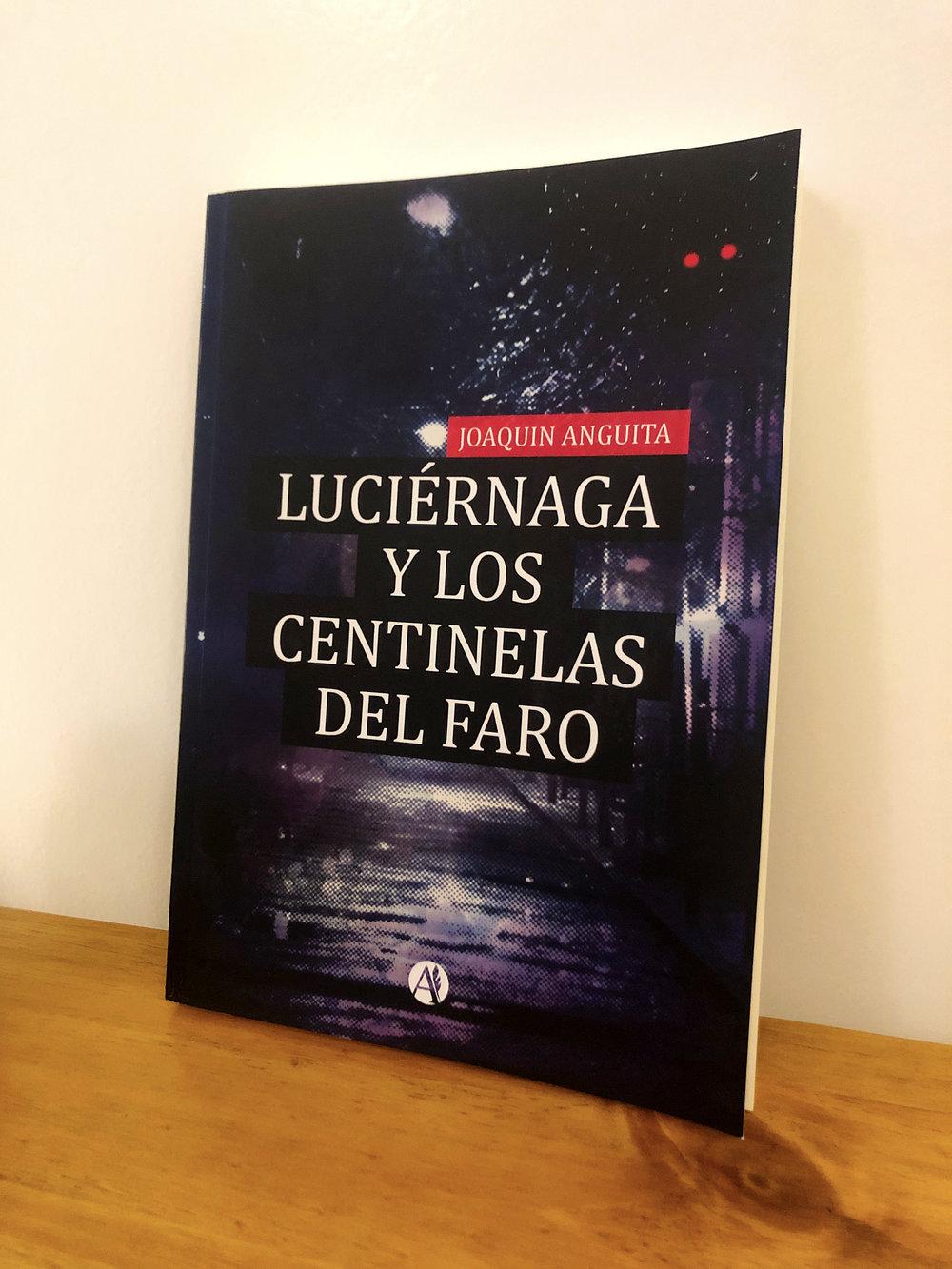 Luciérnaga y los Centinelas del Faro