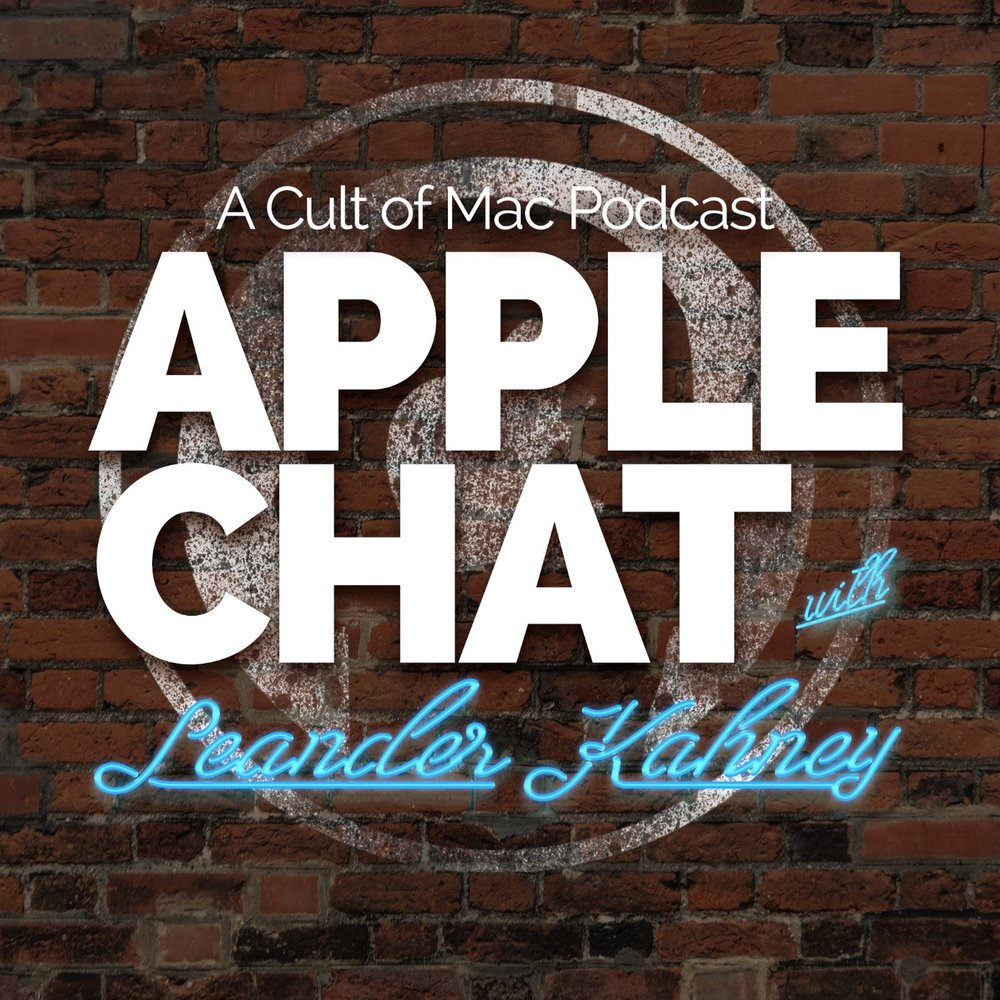 apple chat example 2 (formerly Kahney's Korner)