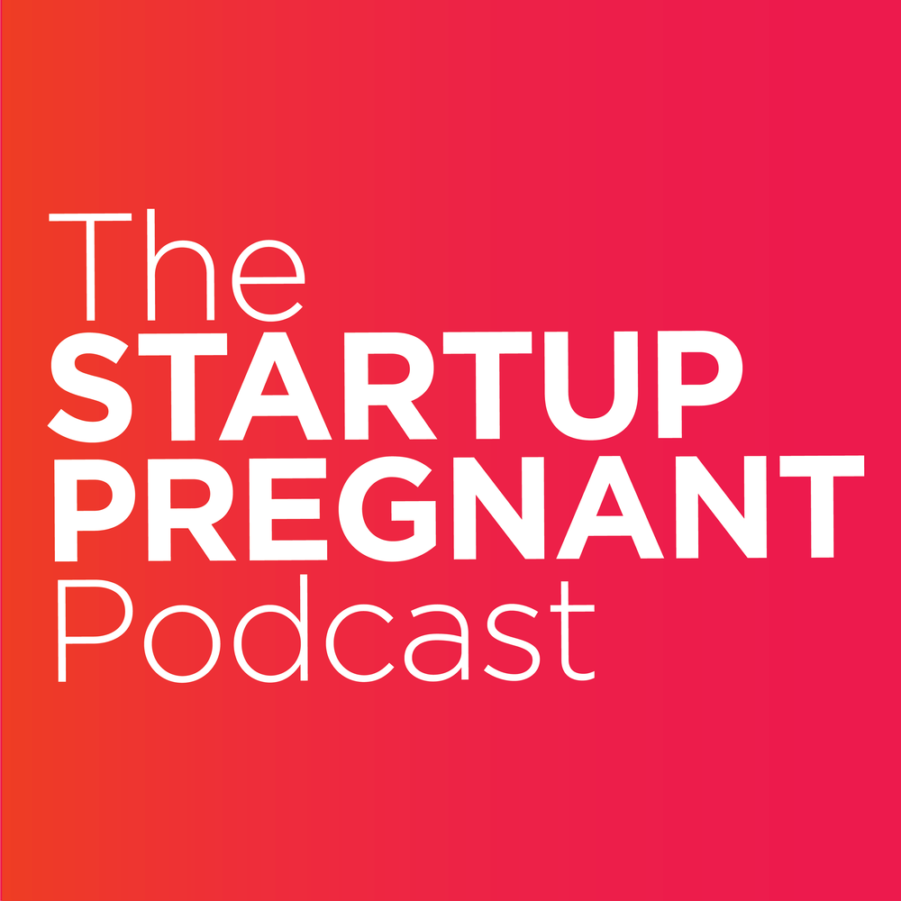 Startup Pregnant Podcast Cover Art.png