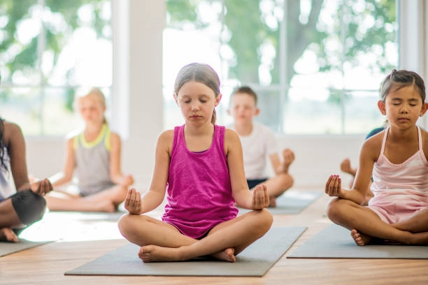 YOGA FOR KIDS - $10Every festival Saturday at  1:30-2:20pm for 5-8 year olds  2:30-3:20pm for 9-12 year oldsPort Fairy Yacht Club, Battery Point These classes are designed by Donella for little bodies and minds to enjoy a special session of asanas, yoga nidra (relaxation), pranayama (breathing) and meditation.A safe, fun and authentic way for children to explore yoga in a beautiful riverside setting. Wear comfortable clothing and bring your water bottle.