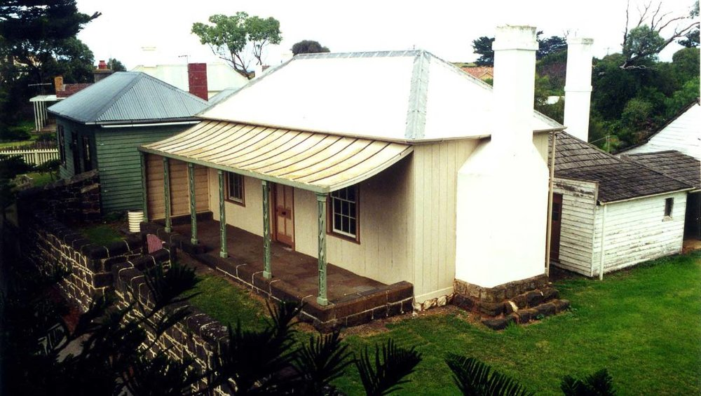 OPEN HOUSE: MILLS COTTAGE - Gold coin donationSun 22 July  10am -2pmMills Cottage, 40 Gipps StA special tour of Mills Cottage focusing on recent works undertaken to the building, including plastering, carpentry and specialist wallpaper conservation, made possible through the State Government's Living Heritage Grants Program.See the extensive interior restorations preserving some 58 different types of wallpaper hung in various parts of the cottage's buildings since the early 1800s.