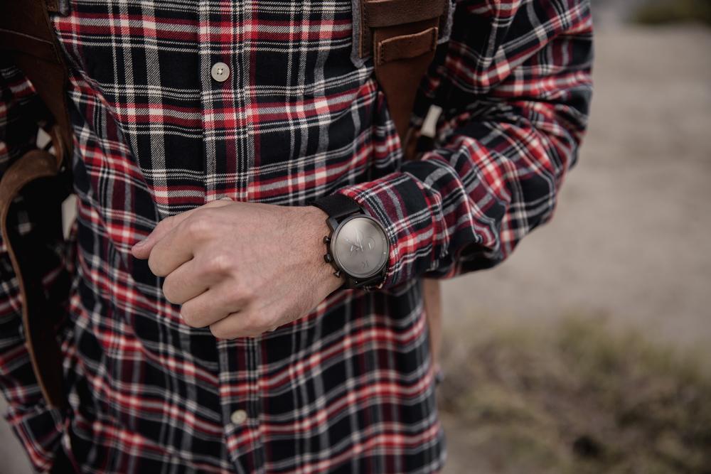 MVMT Watches - Branding