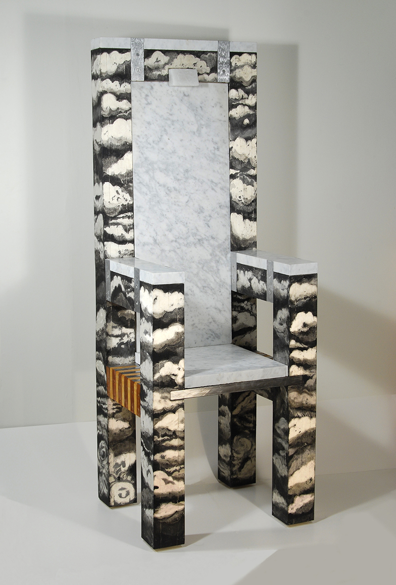 The Throne, 2010