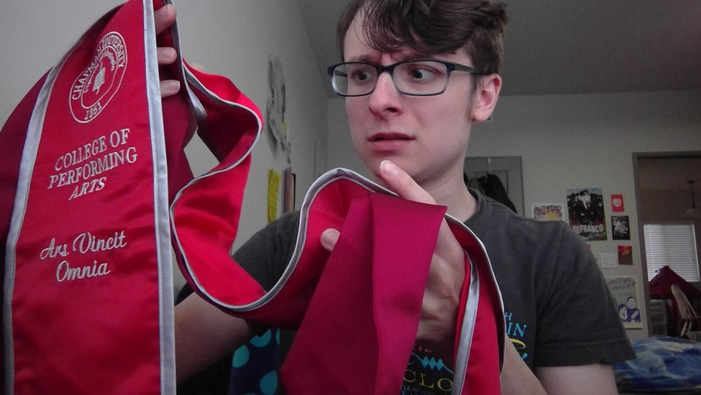WHAT THE HELL AM I SUPPOSED TO DO WITH THESE STOLES?!?!?!?!