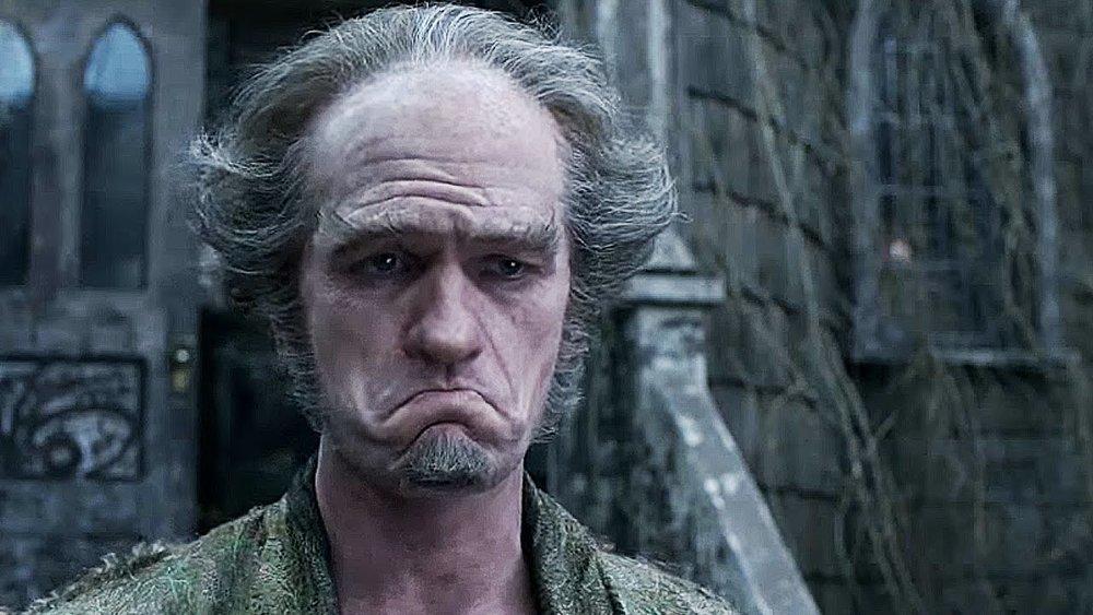 Who doesn't love a good NPH pouty face?