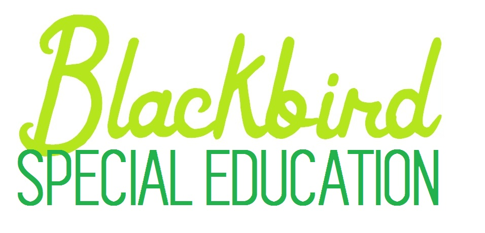 Blackbird Special Education
