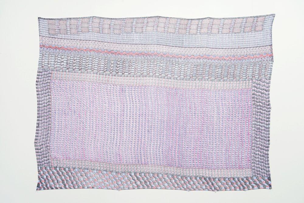 Nebraska Tapestry