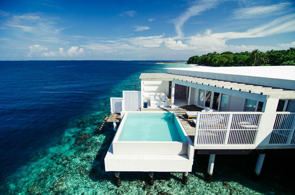 Addicted To Maldives