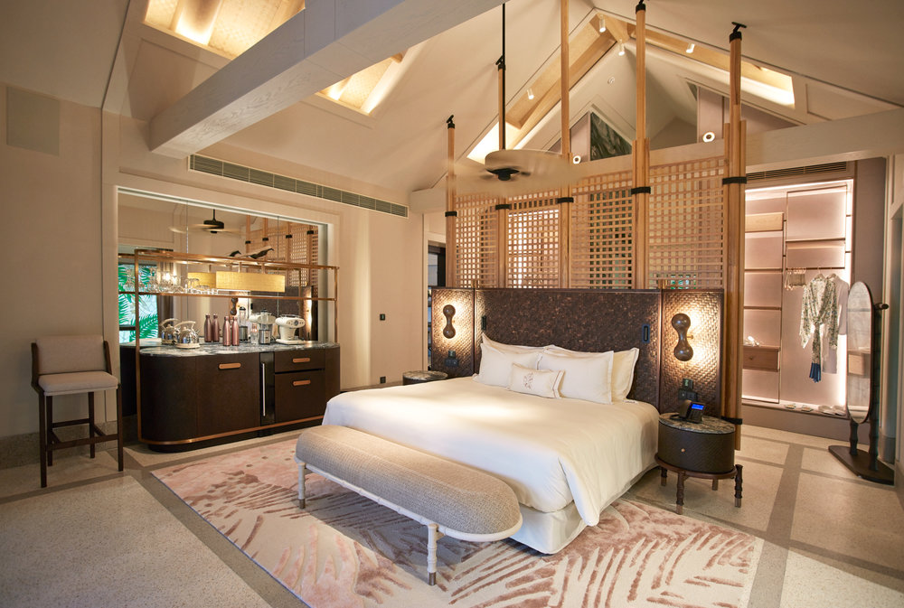 King Size Bedroom in 4Bedroom Beach Residence with Pool.jpg