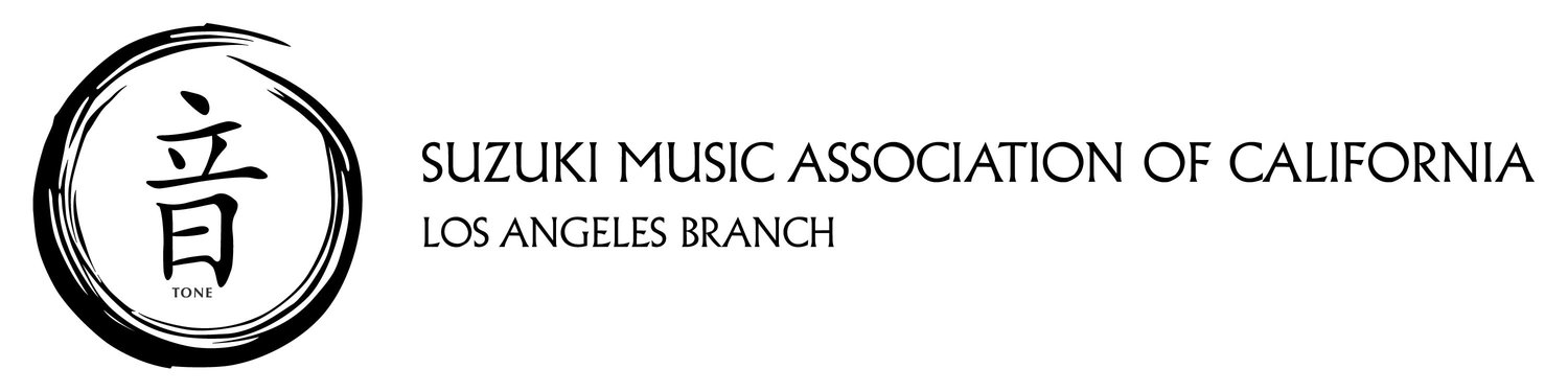 Suzuki Music Association of California - Los Angeles