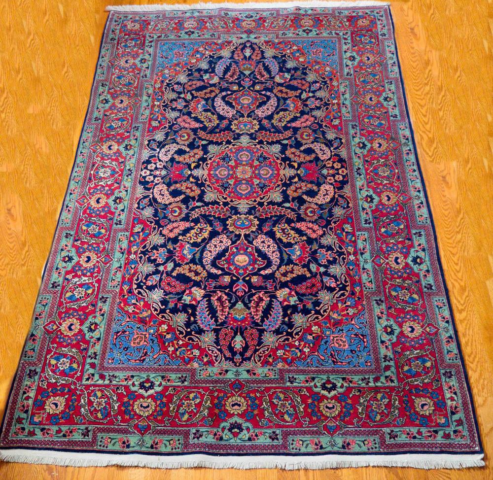 Persian Kashan