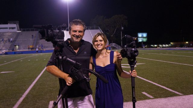 Clint-Regehr-and-Daughter-Jenny-Hoops-with-FS700-FS100-and-NX5U-after-game.jpg