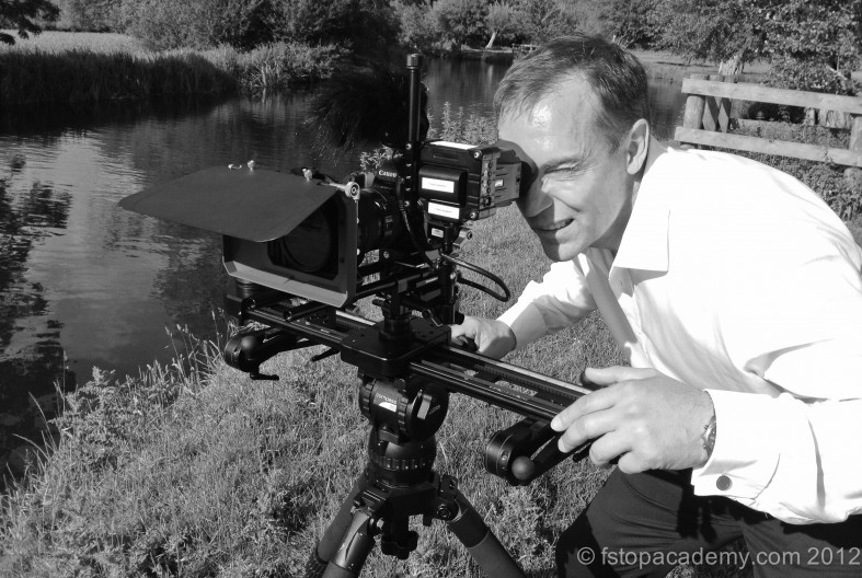 canon dslr video training 7