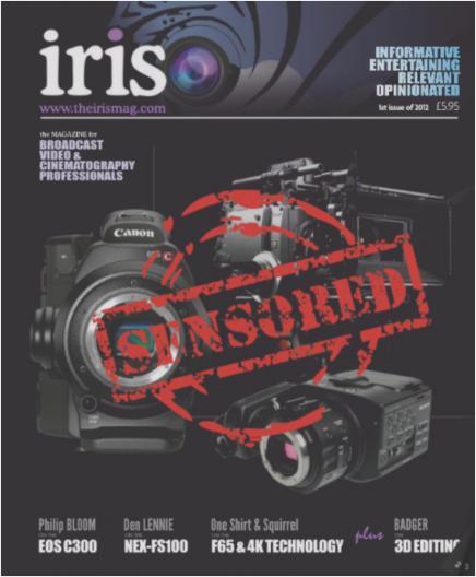 IRIS Mag Feb 2012
