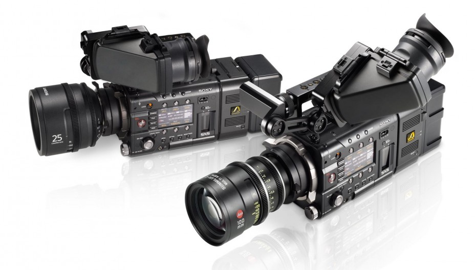 F5 and F55