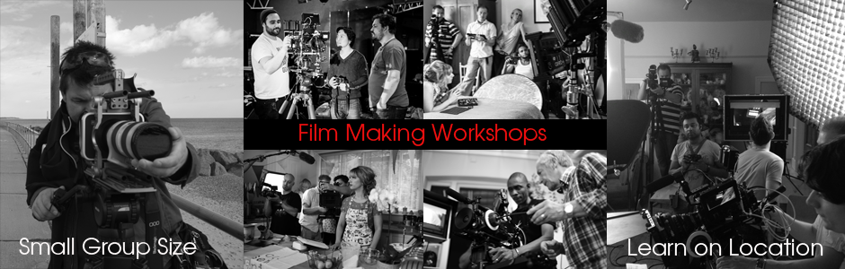 Film Making Workshops