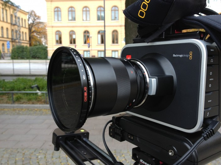 Zeiss ZF on BMCC
