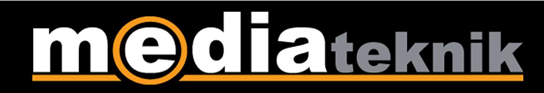 Mediateknik Logo