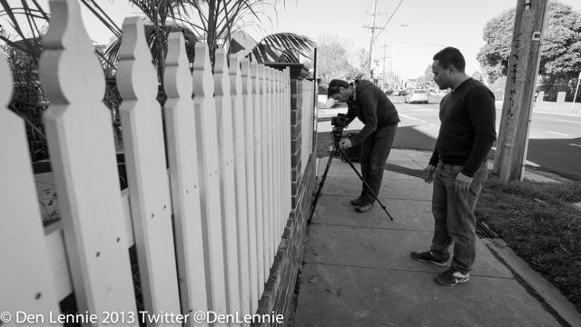 Documentary class Melbourne-2