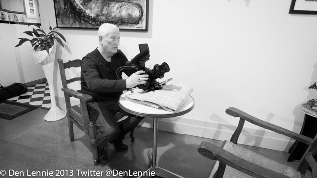 Documentary class Melbourne-4