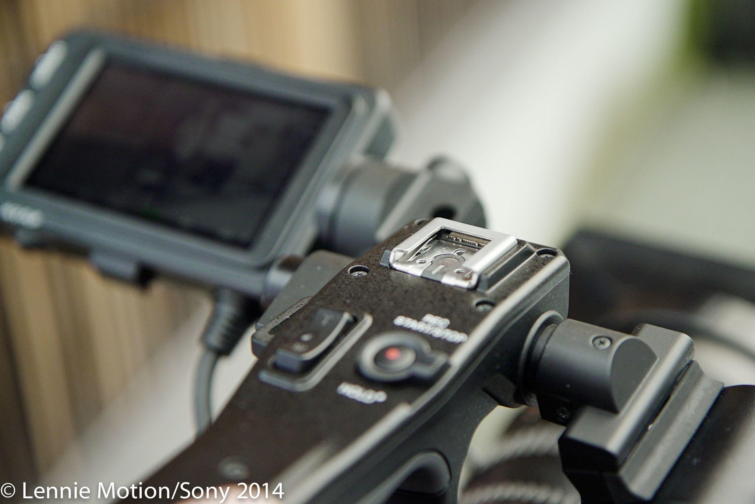 Sony PXW-FS715