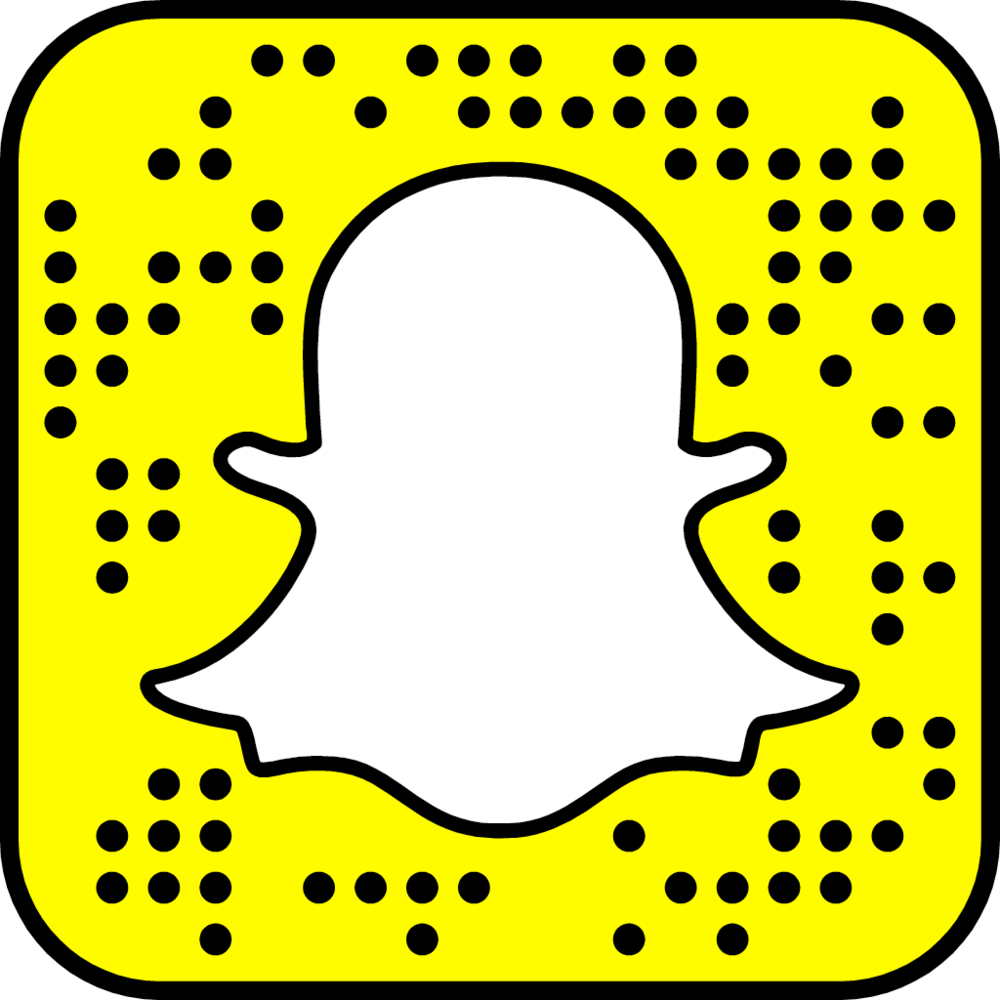Snapchat @denlennie