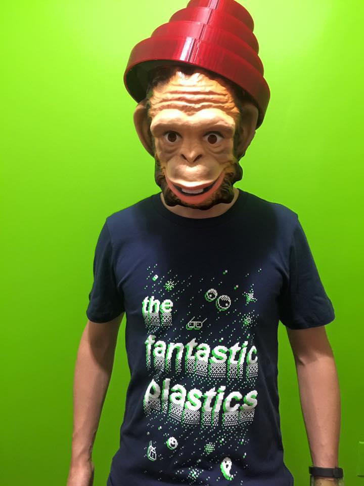 FANTASTIC PLASTICS