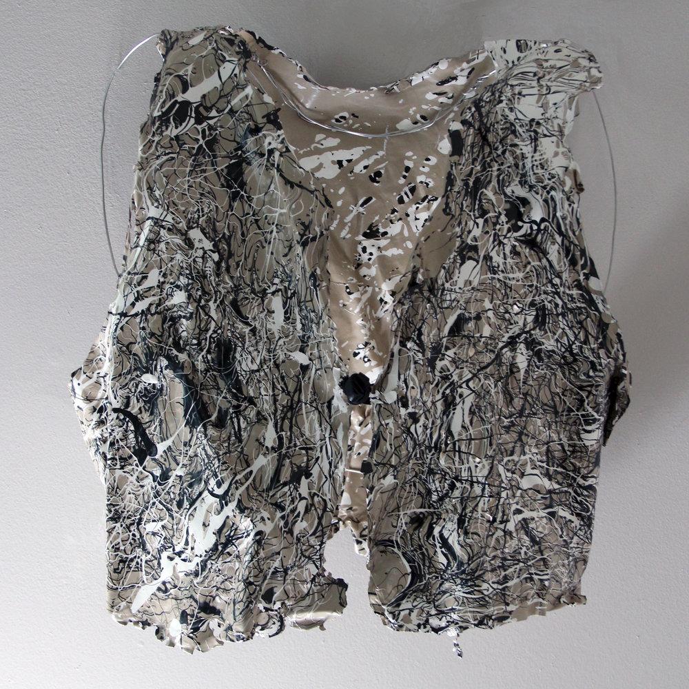 paint vest