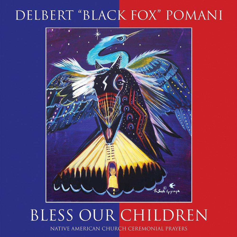 Delbert-Blackfox-NativeAmericanChurch