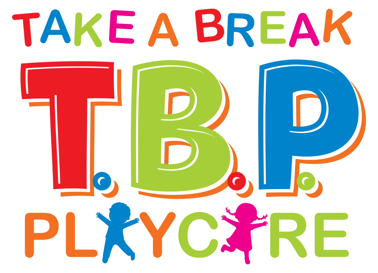 Take A Break Playcare