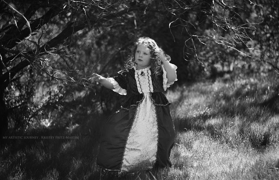 "My beautiful Princess ""Life itself is the most wonderful fairy tale."" - Hans Christian Andersen"