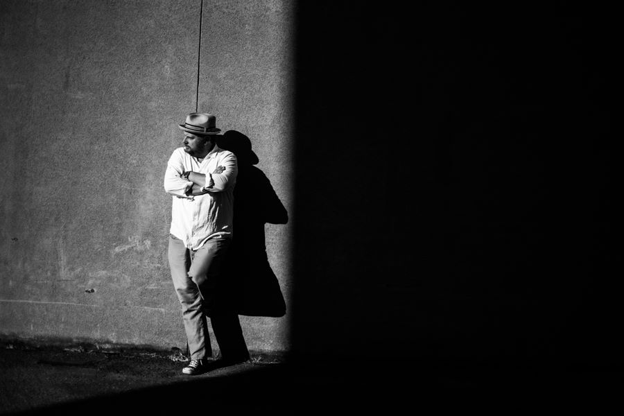 Cicely Voigtlander Williams | Rusted Van Photography