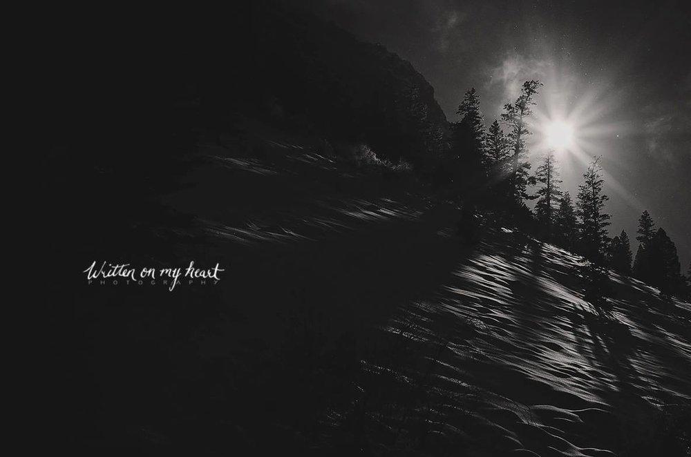 Hannah McGee Davis | Written on My Heart Photography