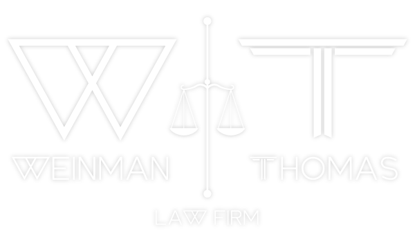 Weinman | Thomas Law Firm