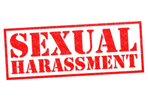 Sexual harassment lawyers near medina