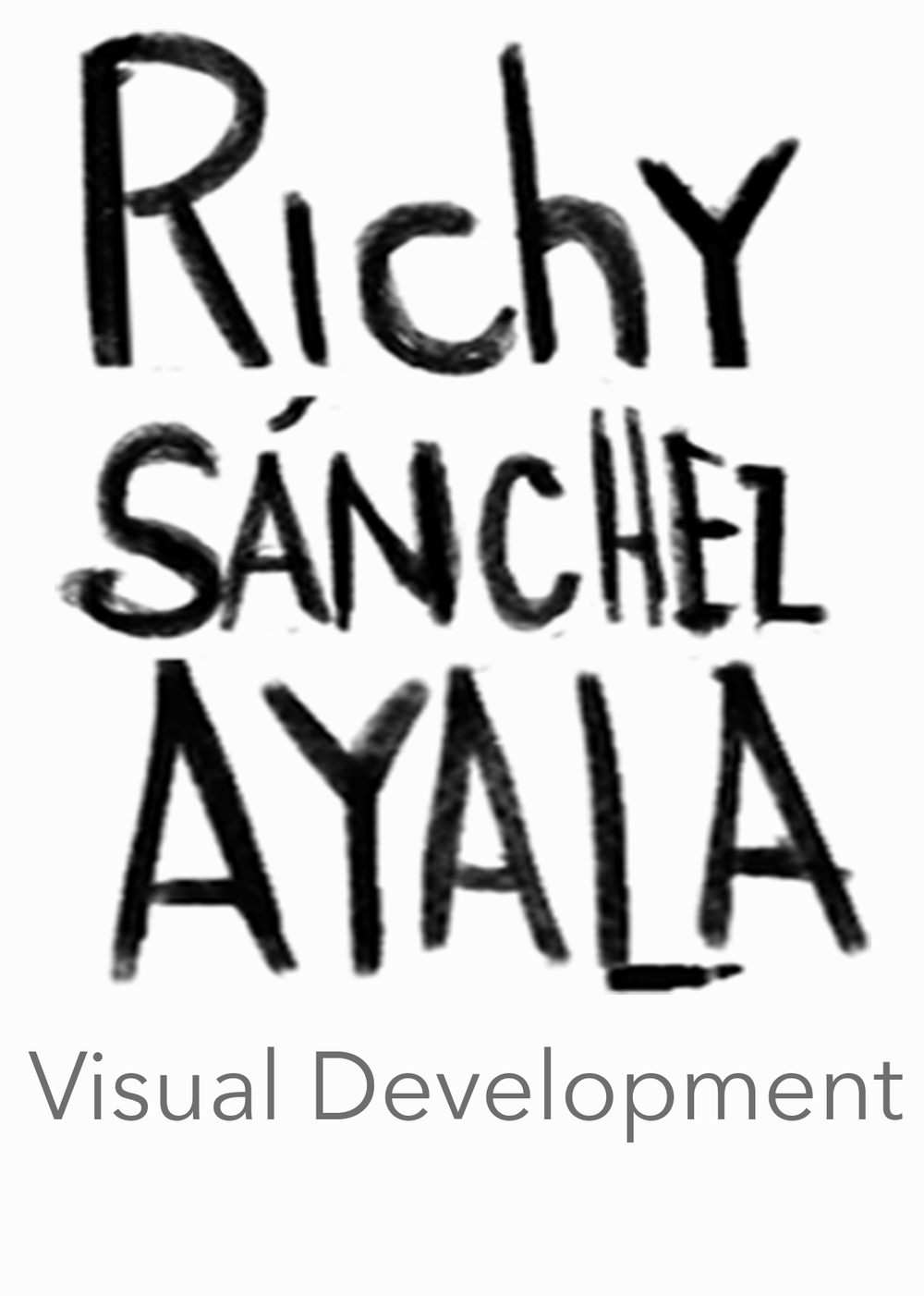 Richy Sanchez Ayala